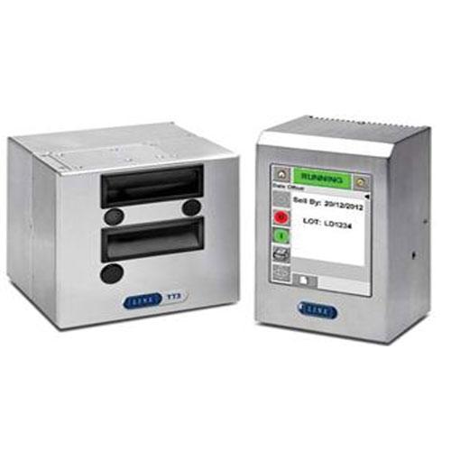 Термотрансферный принтер Linx TT3 для маркировки продукции