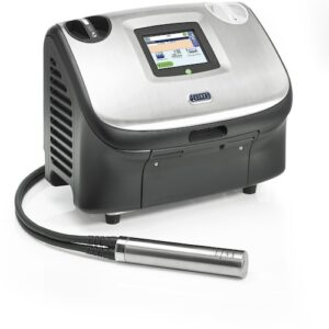 Каплеструйный принтер LINX CJ 400 для маркировки продукции