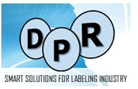 dpr logo - Machinery & Gear Producing