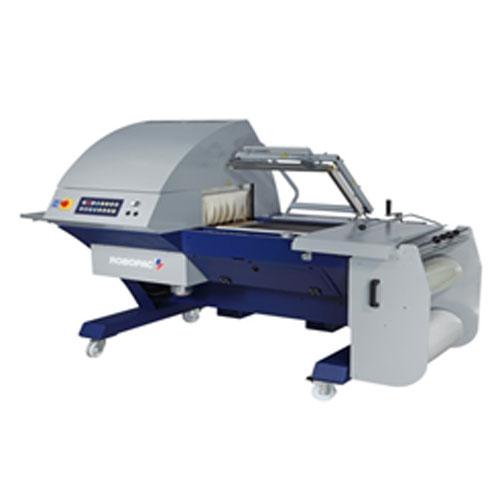 123 - Полуавтоматические термоусадочные машины PACK M и PACK A