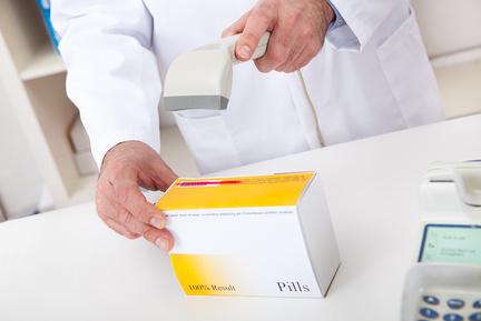 37005 71581 - Лекарства в России начнут маркировать спецкодами.