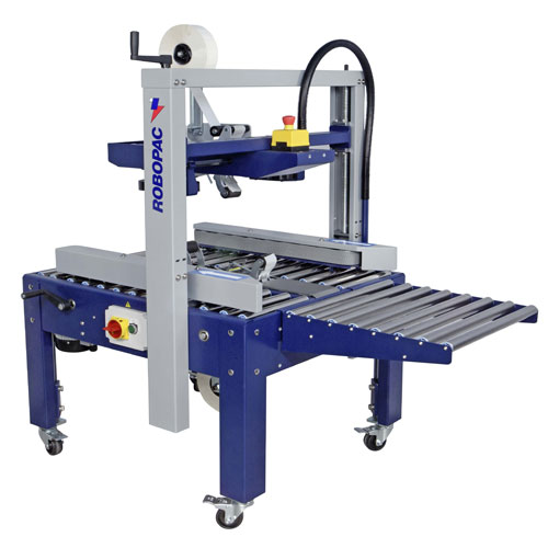 50 M generale laterale - Оборудование для упаковки продукции