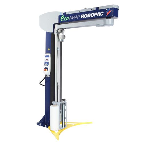 Ecowrap Generale - Оборудование для упаковки продукции