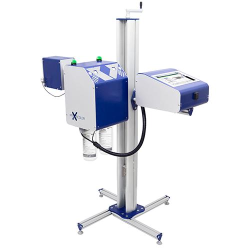 1 - Каплеструйный принтер высокого разрешения APLINK MRX BICOLOR
