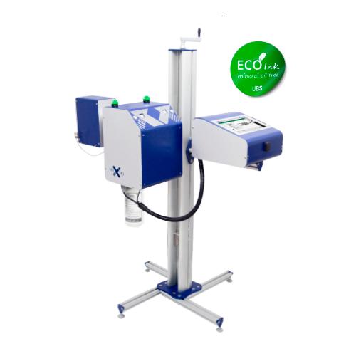 3 - Каплеструйный принтер высокого разрешения APLINK MRX 140