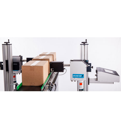MG 1592 1 - Каплеструйный принтер высокого разрешения APLINK MRX 735