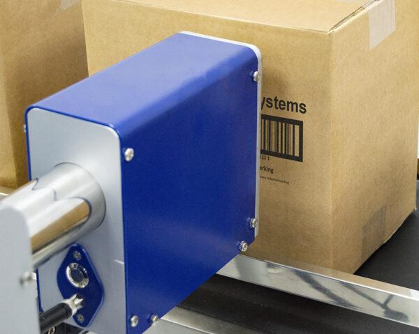 industrial printer coder industrial marking equipment package secondary box 600x479 - Каплеструйный принтер высокого разрешения APLINK MRX