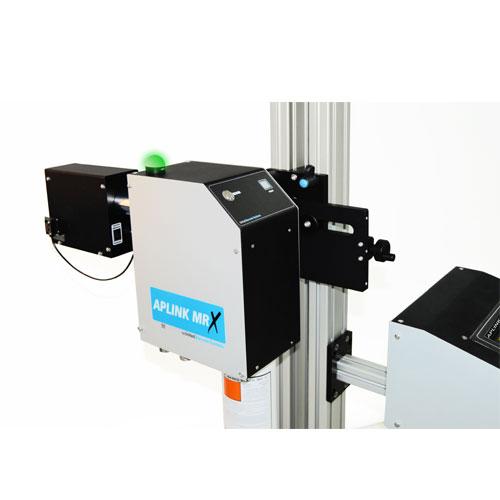 mrx new detail 1 - Каплеструйный принтер высокого разрешения APLINK MRX 735