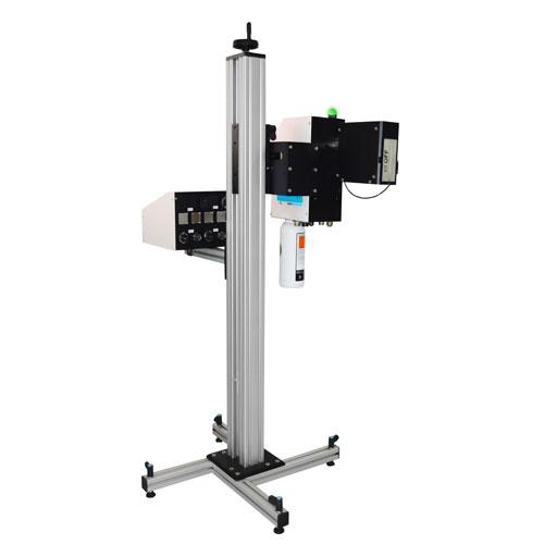 mrx trasera 1 - Каплеструйный принтер высокого разрешения APLINK MRX 735