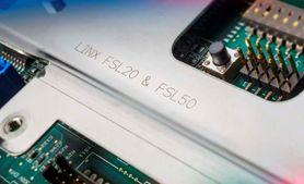Clipboard6 - Волоконные лазерные маркировщики LINX FSL 20 / 50