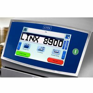 Универсальные принтеры LINX 8900/8910