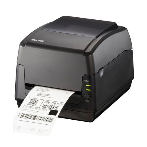 SATO WS4 - Термотрансферный принтер SATO WS4