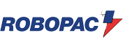 robopac 1 - Риббон - SATO SWX100 WAX 165 x 450 IN