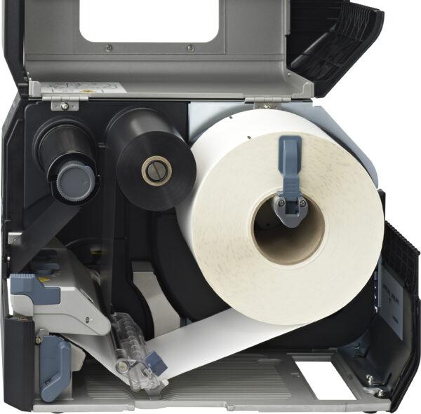 cl4nx variety of media ty 98 600x591 - Термопринтер CL4NX PLUS