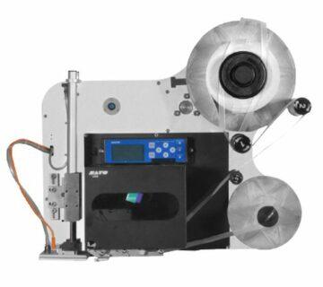 Easyliner Print Apply Arca Etichette Labeling Systems 1 360x320 - Принтер-аппликатор EASYLINER с пилером «внутри»
