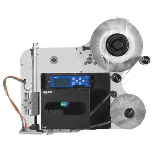 Easyliner Print Apply Arca Etichette Labeling Systems 1 - Принтер-аппликатор EASYLINER с пилером «внутри»