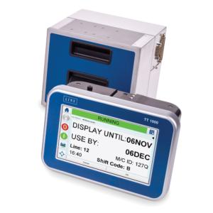T1000 300x300 - Термопринтер для печати этикеток LINX TT1000